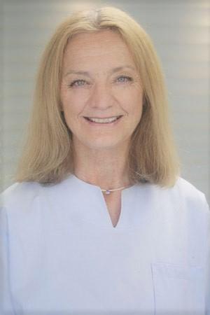 Dr Gunilla Olander