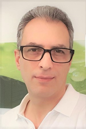 Mahmoud Eskafi