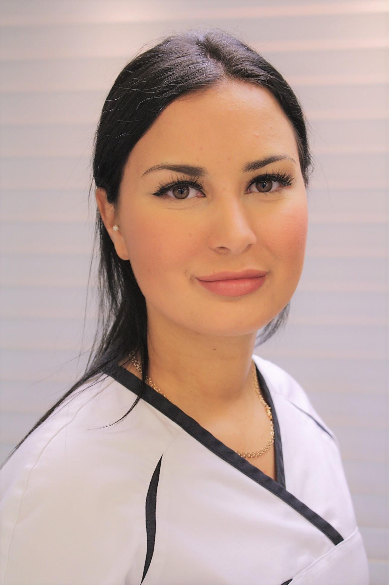 Zerina Altumbabic